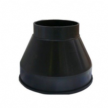 Sigma & Omega cooker hood 60mm adapter collar
